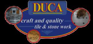 DUCA Tile & Stone Logo